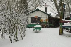 NaBeBa im Winter